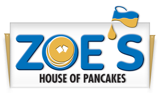 Zoe&#39s House of Pancakes